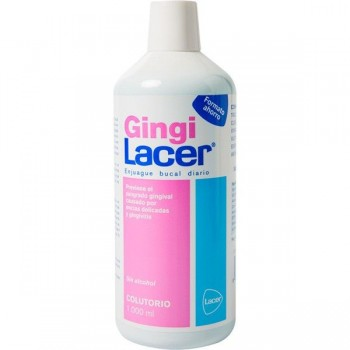 GINGILACER COLUTORIO 1000 ML