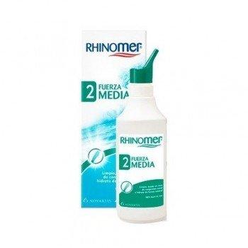 RHINOMER FUERZA 2 MEDIA 135 ML.