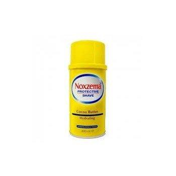 NOXZEMA PROTECTIVE SHAVE COCOA BUTTER Y VIT E 30