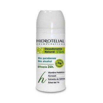 HIDROTELIAL DESODORANTE SPRAY NATURAL 75 ML