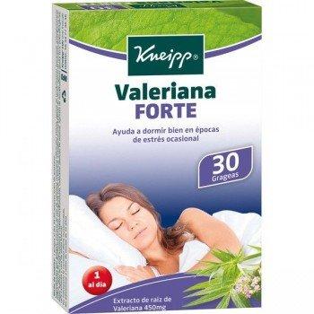 KNEIPP VALERIANA FORTE 30 GRAG