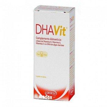 DHA VIT 30 ML