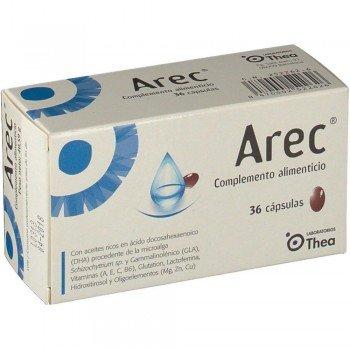 AREC 36 CAPSULAS