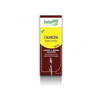CALMIGEM SPRAY BIO 10 ML PRANAROM HERBALGEM