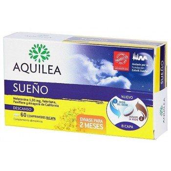 AQUILEA SUEÑO 1,95 MG 60 COMPRIMIDOS