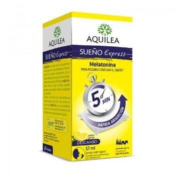 AQUILEA SUEÑO EXPRESS SPRAY SUBLINGUAL 1 MG 12 M