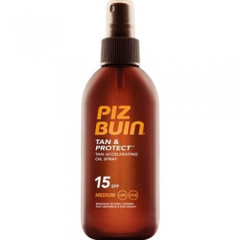 PIZ BUIN FPS - 15 PROTECCION MEDIA ACEITE EN SPR