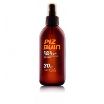 PIZ BUIN FPS - 30 PROTECCION MEDIA ACEITE EN SPR