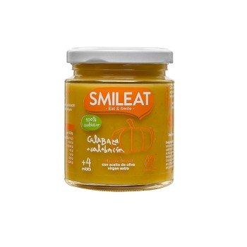 POTITO SMILEAT CALABAZA Y CALABACIN + 4MESES 230