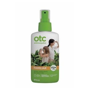 OTC ANTIMOSQUITOS FAMILIAR SPRAY REPELENTE DE MO