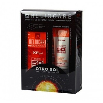 HELIOCARE ADVANCED XF GEL SPF50 50 ML