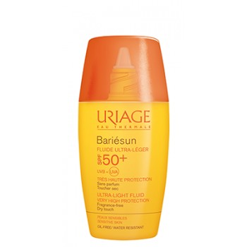 BARIESUN ULTRA LIGERO SPF50+ URIAGE 30 ML