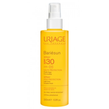 BARIESUN SPF 30+ SPRAY  200 ML