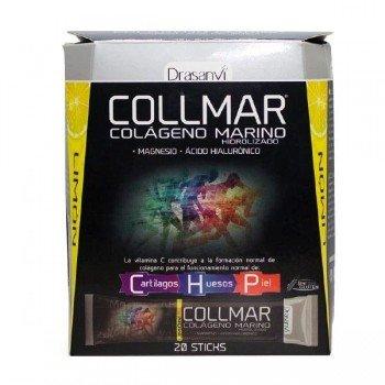 COLLMAR COLAGENO MARINO LIMON 20STICKS