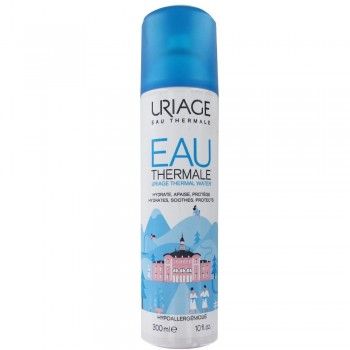 AGUA TERMAL DE URIAGE SPRAY 300 ML