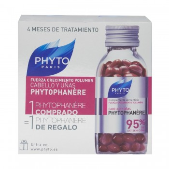 PHYTOPHANERE DUPLO 4 MESES