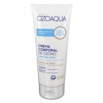 OZOAQUA LECHE CORPORAL REPARADORA OZONO 200 ML