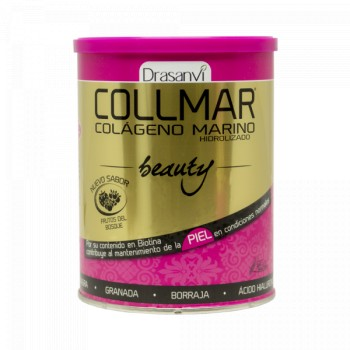 COLLMAR BEAUTY COLAGENO   275G FRUTOS DEL BOSQUE