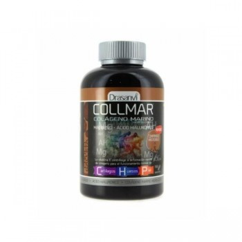 COLLMAR GALLETA CHOCOLATE 180 COMPRIMIDOS MASTICABLES