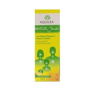 AQUILEA MUCUS JARABE 200 ML