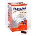 PHARMATON COMPLEX CON GINSENG G115 60 CÁPSULAS