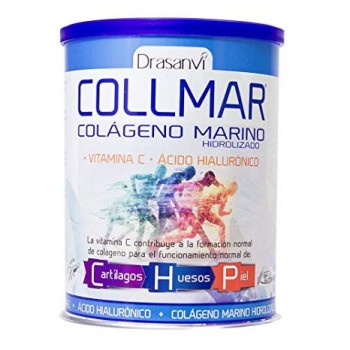 COLLMAR COLAGENO AZUL 275 G