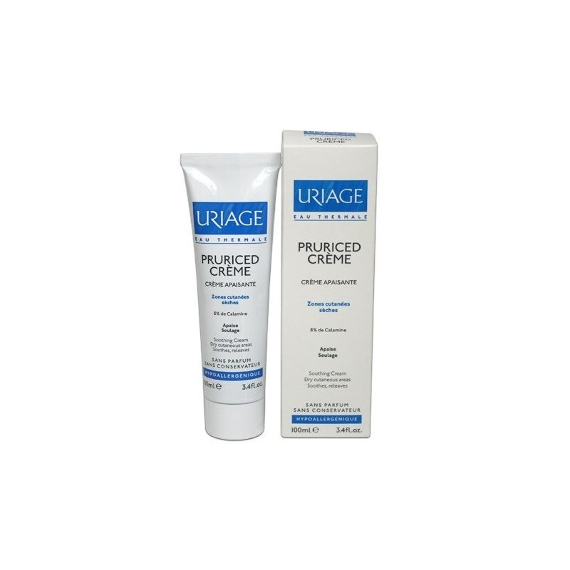 PRURICED CREMA URIAGE 100 ML