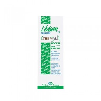 LEDUM PALUSTRE THE WALL POCKET 50 ML