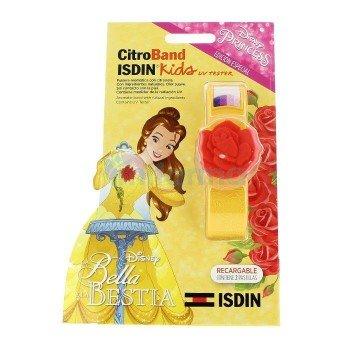 CITROBAND ISDIN KIDS + UV  BELLA C/ 2 RECARGA