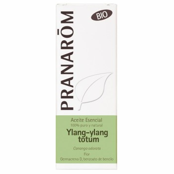 PRANAROM ACEITE ESENCIAL YLANG YLANG BIO 5 ML