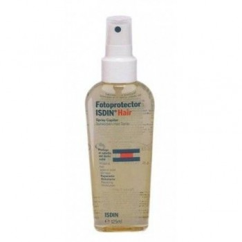 FOTOPROTECTOR ISDIN SPRAY CAPILAR 100 ML