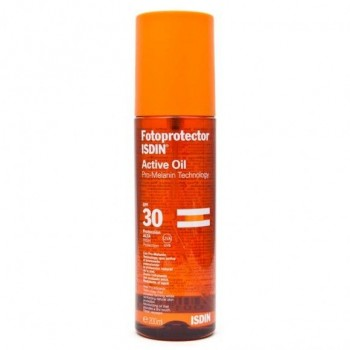 ISDIN FOTOPROTECTOR ACTIVE OIL