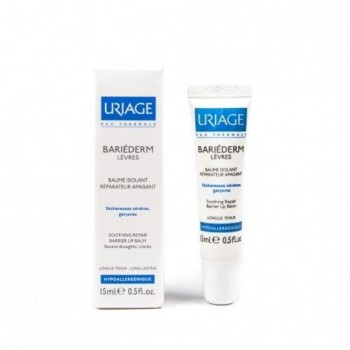 BARIEDERM LABIOS URIAGE 15 ML