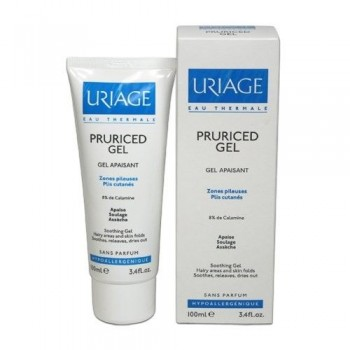 PRURICED GEL URIAGE 100 ML