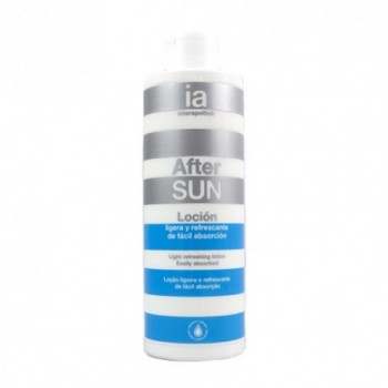 INTERAPOTHEK AFTER SUN 400 ML           PZ 012