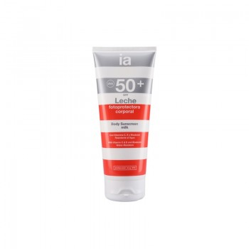 INTERAPOTHEK SOLAR SPF50+   200 ML      PZ 012