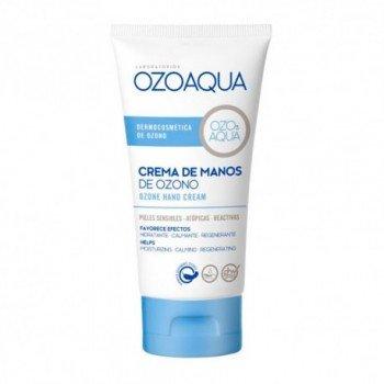 OZOAQUA CREMA DE MANOS 50 ML.           P3 006