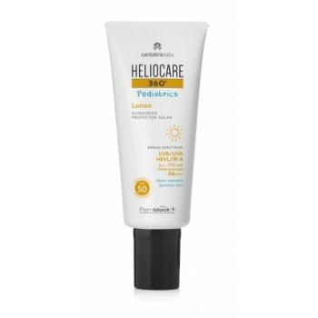 HELIOCARE 360º SPF 50 PEDIA LOTION PROTECT 200ML