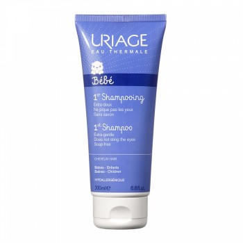 URIAGE 1ER CHAMPU 200 ML
