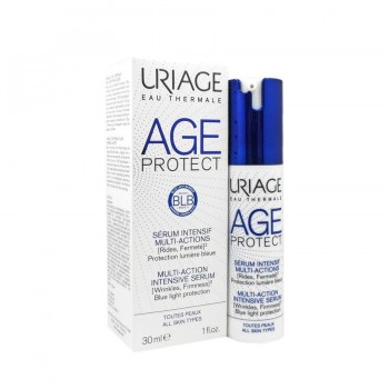 URIAGE AGE PROTECT SERUM INTENSIVO MULTI-ACTION