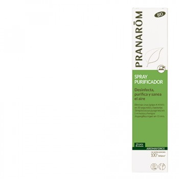 SPRAY PURIFICADOR PRANAROM 150 ML