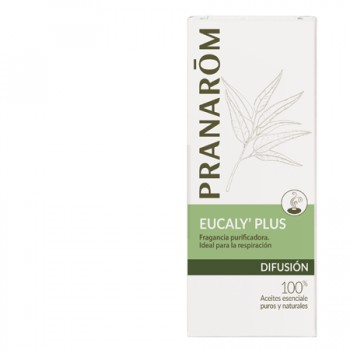 EUCALY PLUS MEZCLA DIFUSION PRANAROM 30ML