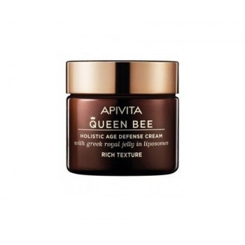 QUEEN BE TEXTURA RICA 50 ML