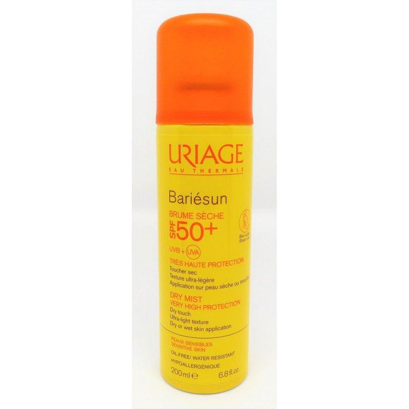BARIESUN SPF 50+ BRUMA SECA 200 ML