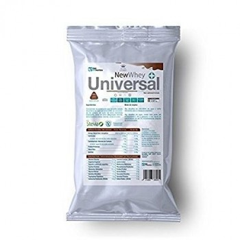 NEW WHEY UNIVERSAL HPN CHOCOLATE 1KG