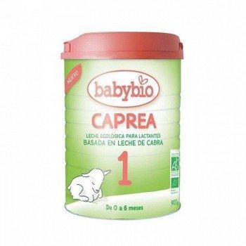 BABYBIO CAPREA LECHE DE CABRA LACTANTES 1 BIO