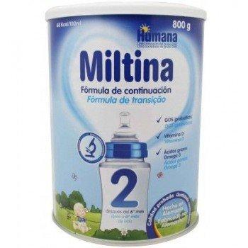 MILTINA 2 800 G