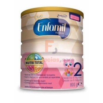 ENFAMIL 2 PREMIUM 900 G