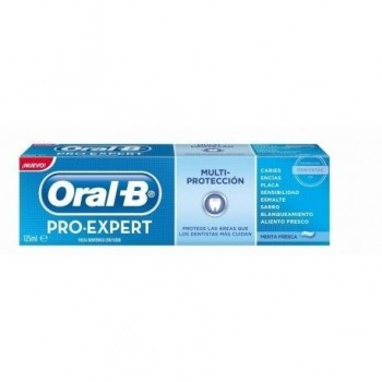 ORAL B PRO EXPERT  MULTIPROTECCION 125ML
