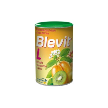 BLEVIT L FRUTAS LAXANTE 150 GR.